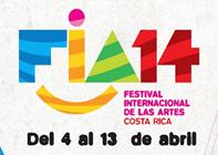 2014 International Arts Festival Lights Up San José