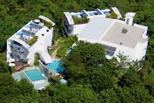 Gaia Hotel & Reserve in Manuel Antonio
