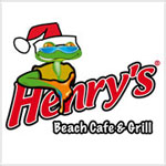 Henry's Beach Cafe and Grill in Escazú
