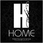 HOME Finest Lounge and Terrace in Lindora, San José