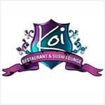 Koi Restaurant & Sushi Lounge in Tamarindo