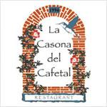 La Casona del Cafetal Restaurant in Paraiso