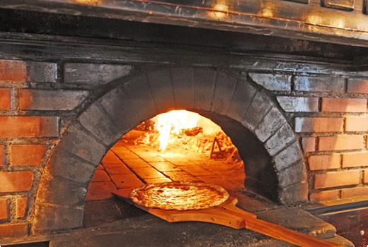 La Fabbrica Pizzeria
