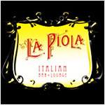La Piola Italian Lounge Bar in Escazú