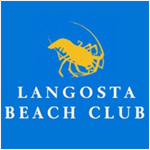 Langosta Beach Club in Tamarindo