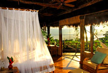 Lapa Rios Ecolodge & Wildlife Reserve in Osa Peninsula