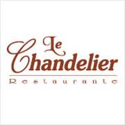 Le Chandelier Restaurant, Los Yoses, San José, Costa Rica