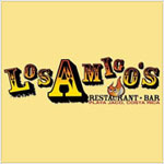 Los Amigos Sports Bar and Grill in Jacó