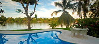 Recommended Boutique Hotel and B&B's in Limón Province
