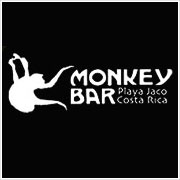 The Monkey Bar in Jacó, Costa Rica