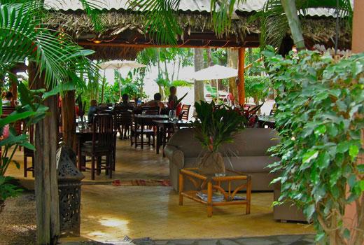 Nibbana Restaurant