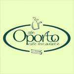 Gran Oporto Café Restaurant in Central Alajuela