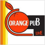 Orange Pub in Jacó (Tabacón Bar and Grill)