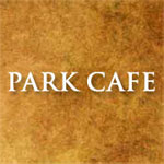 Park Café Restaurant in Sabana