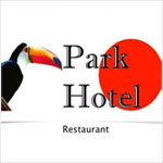 Park Hotel Restaurant in Central Limón