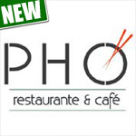 PHO Vietnamese Restaurant and Café in Lindora, San José, Costa Rica