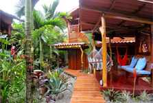 Physis Caribbean Bed & Breakfast in Cocles