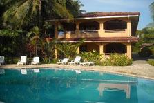 Playa Westfalia Hotel in Puerto Limón