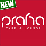 Praha Restaurant Lounge & Café in Escazú – NEW LOCATION