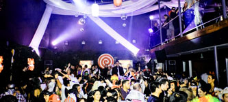 Recommended Bars and Night Clubs in the San José Metro area