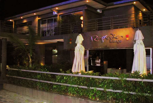 Rapsodia Lounge and Night Club in San José