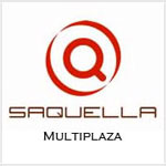 Saquella Espresso Club in Multiplaza, Escazú