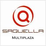 Saquella Espresso Club in Multiplaza, Escazú