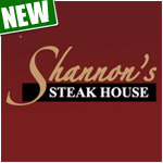Shannon's Steak House in Escazú