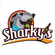 Sharky's Sports Bar & Grill, Tamarindo, Guanacaste, Costa Rica