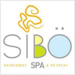 Sibö Rainforest Spa and Retreat in Los Sueños