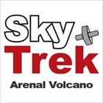Sky Trek Canopy Tour near Arenal Volcano