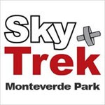 Sky Trek Canopy Tour in Monteverde