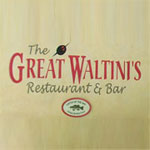 The Great Waltini's Restaurant in Playa Grande