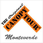 The Original Canopy Tour in Monteverde