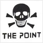 The Point Sports Bar and Grill in Puerto Viejo