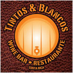 Tintos & Blancos Wine Bar and Restaurant in Multiplaza, Escazú