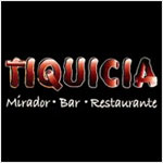 Tiquicia Restaurant and Bar in the hills of Escazú