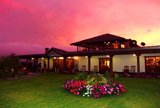 Villa Blanca Cloud Forest Hotel In San Ram U00f3n  Alajuela