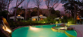 Recommended Boutique Hotel and B&B's in Puntarenas Province