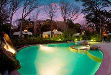 Villas Hermosas Hotel in Mal País