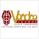 Voodoo Lounge in Tamarindo