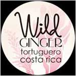 Wild Ginger Restaurant in Tortuguero
