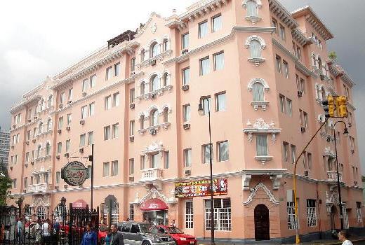 Hotel del rey costa rica tica latina blonde blowjob 1 - 3 part 8