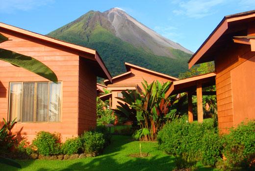 Hotel El Silencio Del Campo Costa Rica