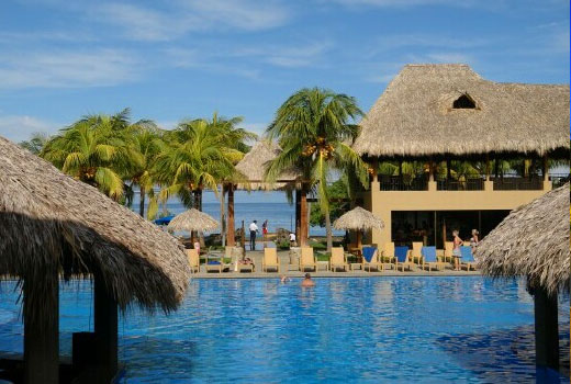 Flamingo Beach Resort And Spa In Playa Pura Vida Guide Costa Rica