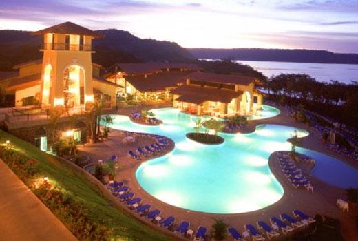 Occidental Allegro Papagayo Resort Hotel In Culebra Bay