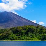 arenal-volcanoe
