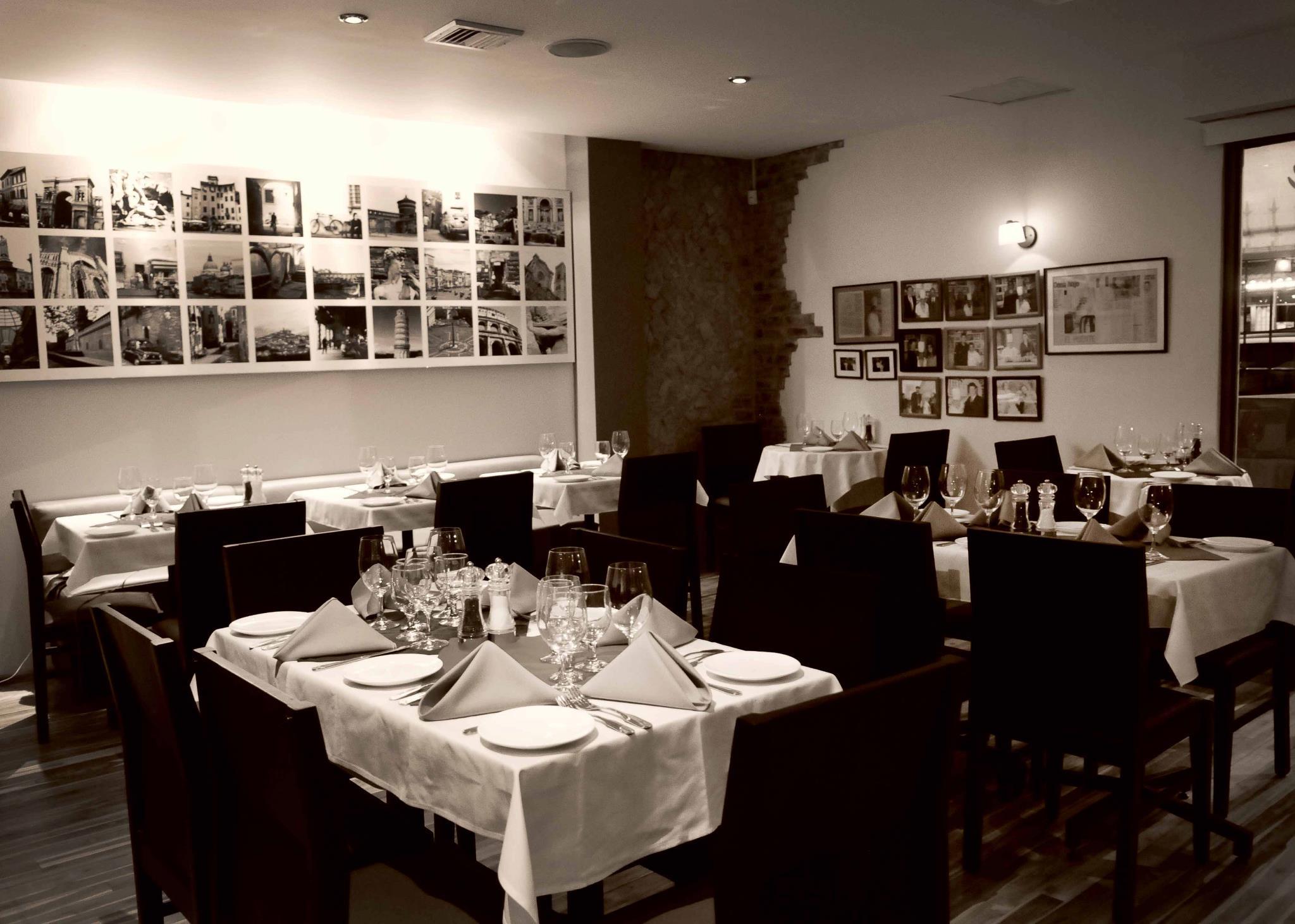 Sapore Trattoria Restaurant In San Jose Pura Vida Guide