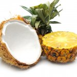 pineapple-coconut